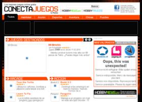 conectajuegos.com
