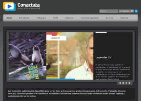 conectate.gob.ar