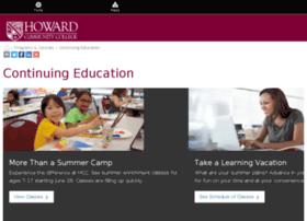 coned.howardcc.edu