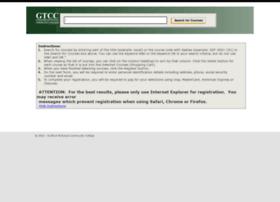 conedreg.gtcc.edu