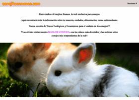 conejitosenanos.com
