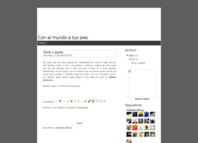 conelmundoatuspies.blogspot.com