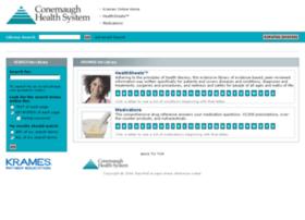 conemaugh.kramesonline.com