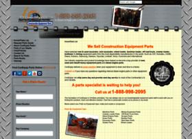 conequipmentparts.com