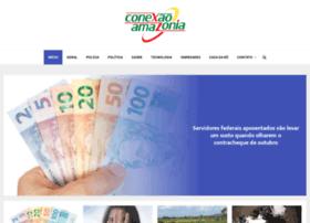 conexaoamazonia.com.br