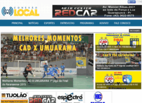 conexaolocal.com