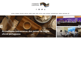 conexaolusofona.org