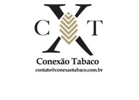 conexaotabaco.com.br