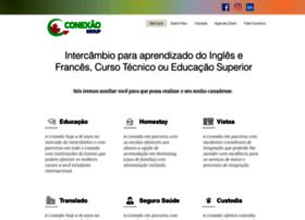 conexaovancouver.com