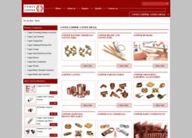 conexcopper.com