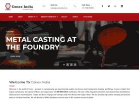 conexindia.com