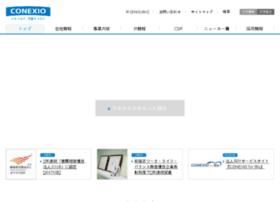 conexio.co.jp