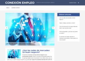 conexion-empleo.com