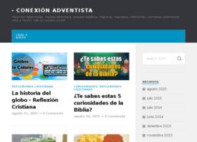 conexionadventista.com