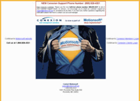 conexionllc.com