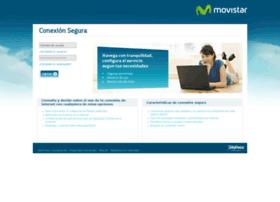 conexionsegura.telefonica.com.co