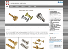 conexscrews.com