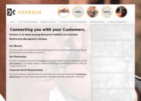conexus.co.za