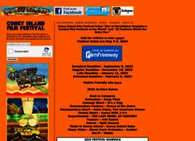 coneyislandfilmfestival.com