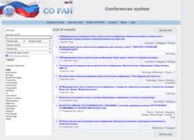 conf.nsc.ru