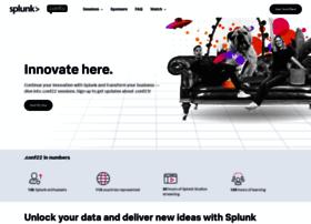 conf.splunk.com