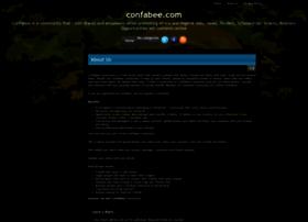 confabee.com