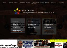 confamilia.org.mx