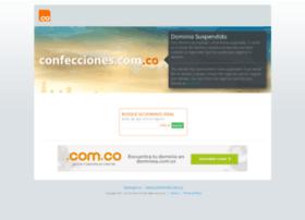 confecciones.com.co