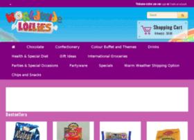 confectioneryoutlet.com.au