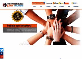 confederacionplanmundial.com