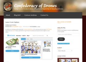 confederacyofdrones.com