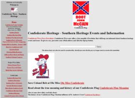 confederatewave.org