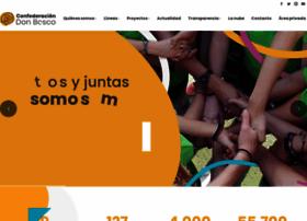 confedonbosco.org
