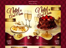 confeitariaqueromais.com.br