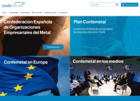 confemetal.es
