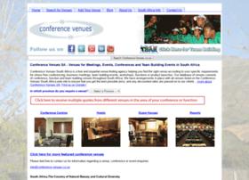 conference-venues.co.za