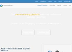 conference-websites.co.uk
