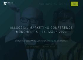 conference.allfacebook.de