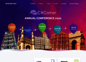 conference.c-sharpcorner.com