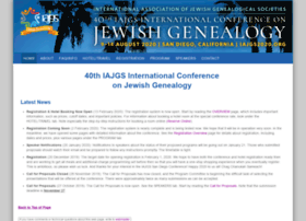 conference.iajgs.org