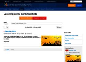 conference.joomla.org
