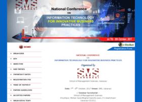 conference.smsvaranasi.com