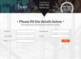 conference.ybrantdigital.com
