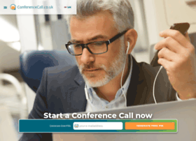 Conferencecall.co.uk