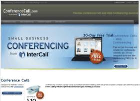 conferencecall.com