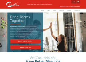 conferencegroup.com