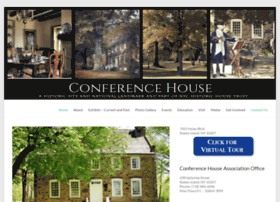 conferencehouse.org