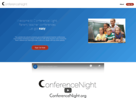 conferencenight.org
