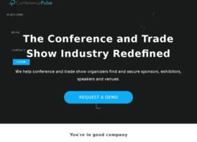 conferencepulse.com