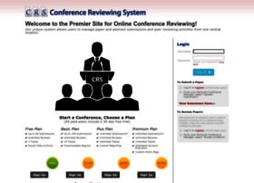 conferencereview.com